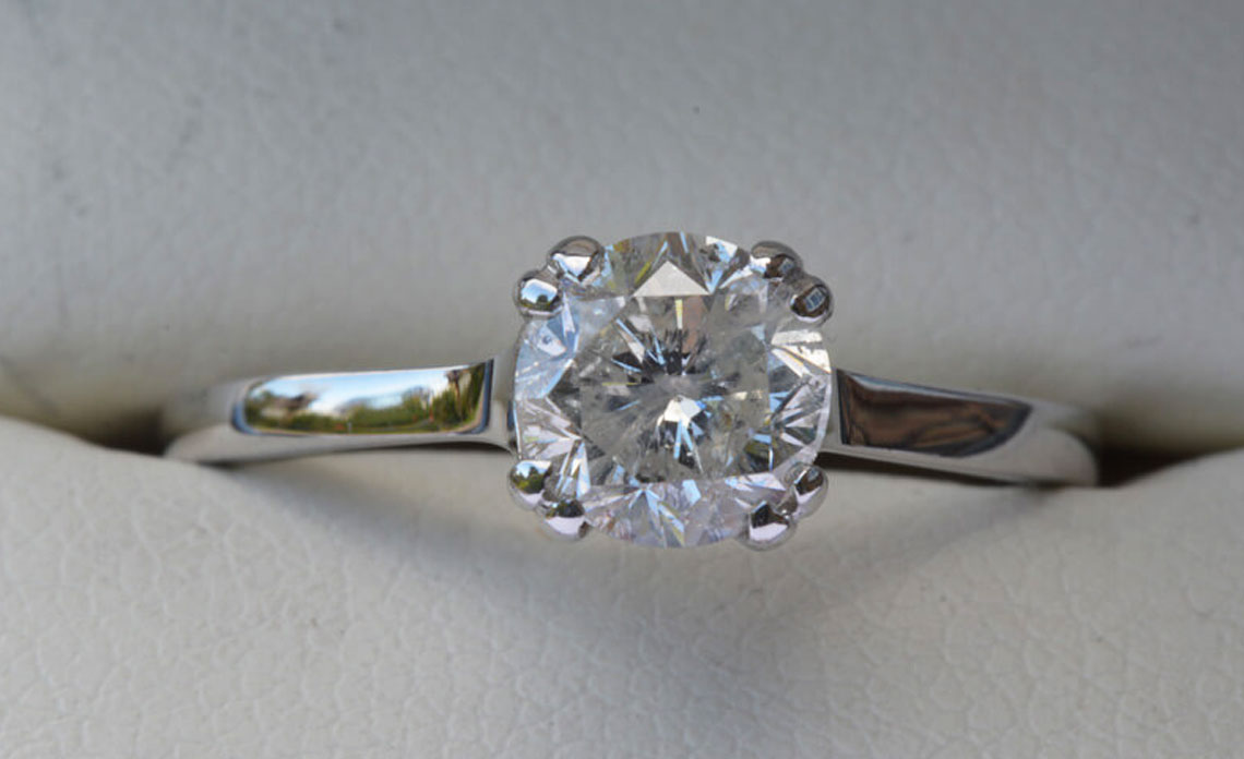 fd11f513527d Diamond Engagement Rings Sale – David Hall Goldsmith