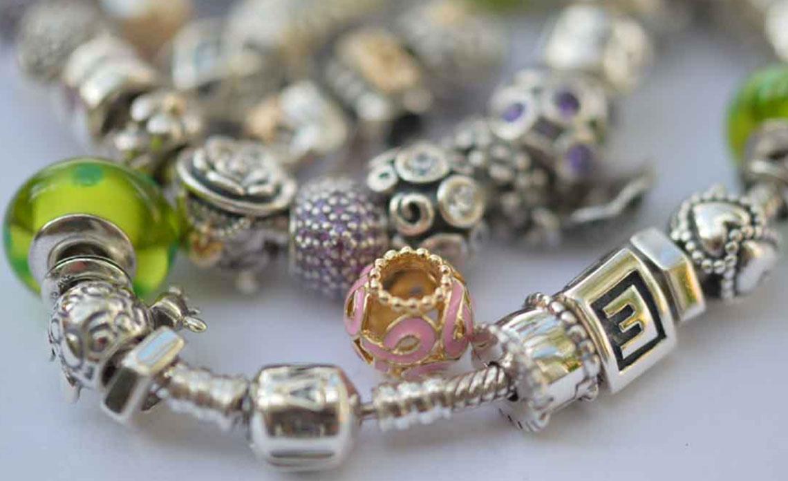 Preloved Pandora Jewellery Sale David Hall Goldsmith